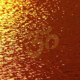 On Golden Pond by Cindy Greenstein