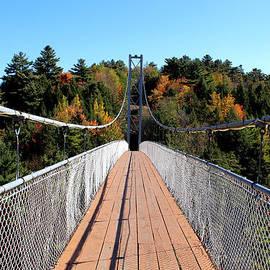 Julien Boutin - On The Bridge