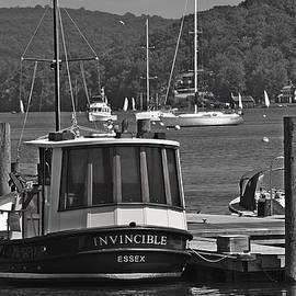 Marjorie Tietjen - On The Connecticut River