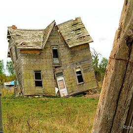 Ron Haist - Once a Home