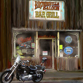 Dale Stillman - One for the Road