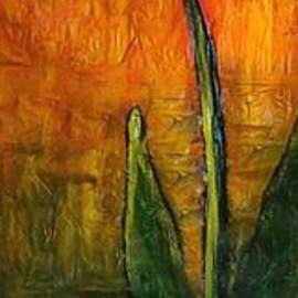Dimitra Papageorgiou - One Tulip