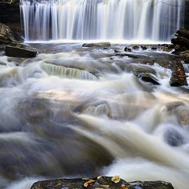 Dan Myers - Oneida Falls
