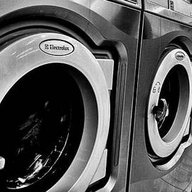 Kevin D Davis - Open Washer