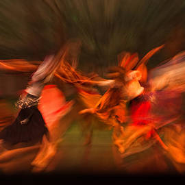 Passion in Motion by Jurgen Lorenzen