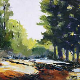 Nancy Merkle - Oregon Trail