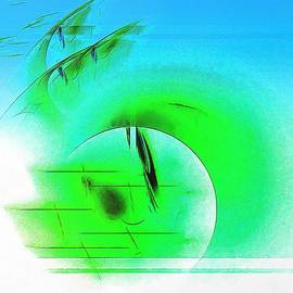 Mario Carini - Oriental Moon
