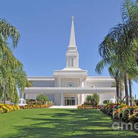 Rebecca Holland Hudnall - Orlando Temple 2