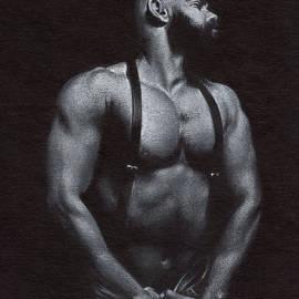 Chris Lopez - Oscuro 1