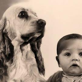 George Cousins - Our Children