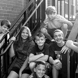 Sue Rosen - Our Gang
