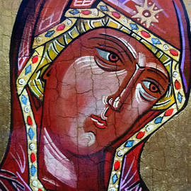 Ryszard Sleczka - Our Lady of Kazan III