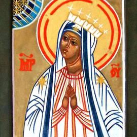 Marcelle Bartolo-Abela - Our Lady of Longmeadow