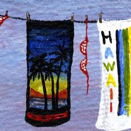 Out To Dry by Darice Machel McGuire