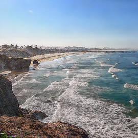 Hanny Heim - Pacific Coast
