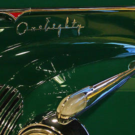 Packard One Eighty by Judy Vincent