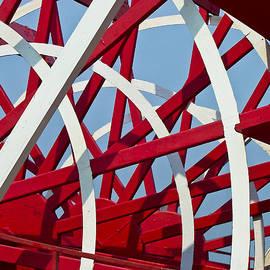 Christi Kraft - Paddlewheel