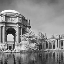 Palace of Fine Arts by Bill Gallagher
