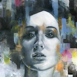 Pandora by Patricia Ariel