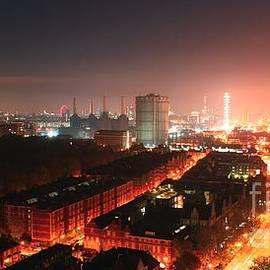 Mariusz Czajkowski - Panoramic London