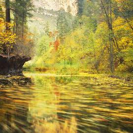 Peter Coskun - Parade of Autumn