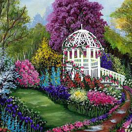 Bonnie Cook - Paradise Garden