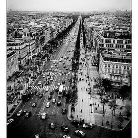Paris ii de France by Cyril Jayant