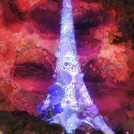 Mo T - Paris Night