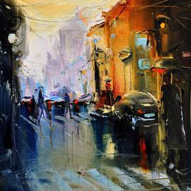 David Figielek - Paris street