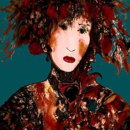 Parisienne by Natalie Holland