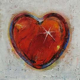 Michael Creese - Passion