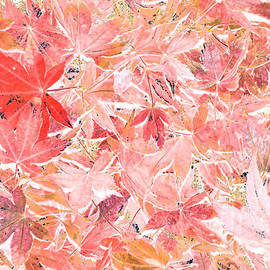 Pastel Impressions of Autumn by Kaye Menner