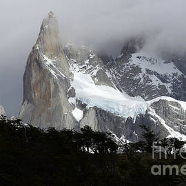Bob Christopher - Patagonia Mount Fitz Roy Massif 2