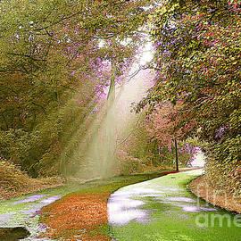 Nina Silver - Path to Spirituality