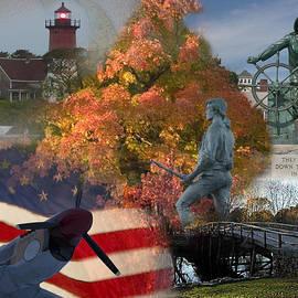 Jeff Folger - Patriotic Massachusetts