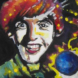 Chrisann Ellis - Paul McCartney 02