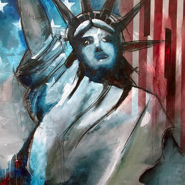 Paul Stanley's America by Sean Parnell