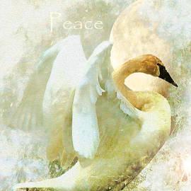 Peace by Kathy Bassett