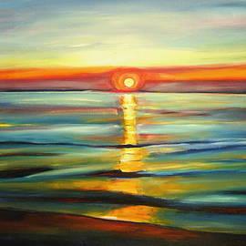 Peace by Sheila Diemert
