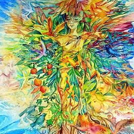 Trudi Doyle - Peaceable Kingdom