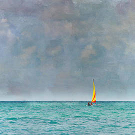 Kathy Jennings - Peaceful Getaway