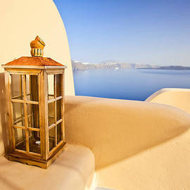 Aiolos Greek Collections - Peaceful hour
