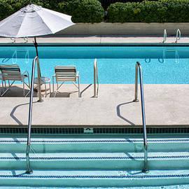 William Dey - PEACEFUL OASIS Palm Springs