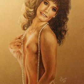 Pearls by Barbara Keith