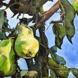Pears For Picking by Lori Pittenger