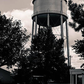 Nathan Hillis - Perry Water Tower