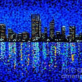 Alan Hogan - Perth Evening Blues