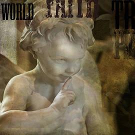 Evie Carrier - Peter Pan Pixie Dust