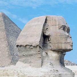Pharaoh's Eternity by Cassandra Buckley