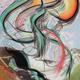 Phoenix Rising by Asha Carolyn Young